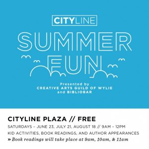 CityLine Summer Fun