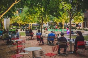 Celebrate North Texas Giving Day at CityLine