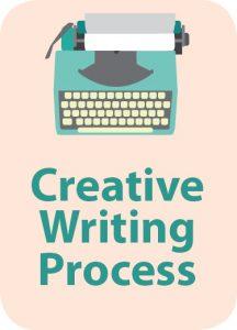Creative Writing Process