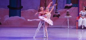 Collin County Ballet Theatre Presents The Nutcracker