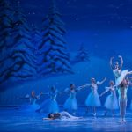 Tuzer Ballet Presents The Nutcracker