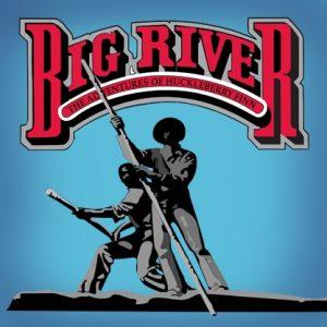Roger Miller's BIG RIVER, the Musical