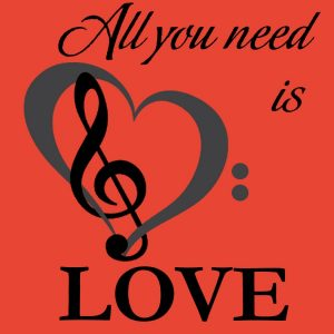 Eisemann Concert Series:  All You Need Is Love
