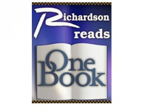 Richardson Reads One Book