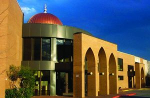 Dallas Central Mosque