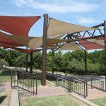 DeSoto Civic Center Amphitheater